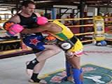 普吉岛泰拳小镇:全球人都喜欢的减肥健身训练营(三)