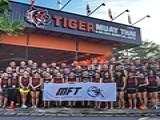 泰国普吉岛泰拳训练营 不是所有的格斗健身都叫MFT