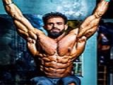 人类肌肉的进化史,由小变大从弱变强,6张兽化图让你体会