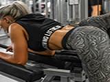 臀腿重力训练:5个动作让下半身力量直线上升增强身体稳定