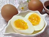 健身也不能乱吃鸡蛋,当心长了肥肉,堵了血管
