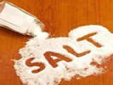 """""""盐会让人变胖?净瞎说,盐有热量吗?"""""""