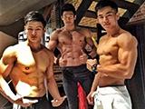 星健身三大头牌教练之一魏鑫磊到底有多猛?