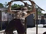 杰森斯坦森最喜欢的腹肌锻炼训练方式!