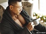 亚洲巨兽中国第一大维度鹿晨辉,一天2斤牛肉30个鸡蛋!