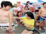土豪爸爸为儿子开健身房减肥,中国已成世界第一儿童肥胖国!