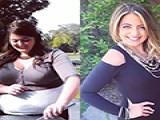 胖到被羞辱、抑郁到想自杀,她发誓减掉123斤竟夺冠世界比基尼小姐!