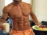 未解之谜:健身前究竟要不要进食,今天给你答案!