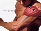 打造厚实肩膀:一定要做的4个练习
