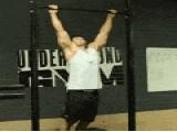 男性一次做多少个俯卧撑、深蹲、引体向上,才算及格?