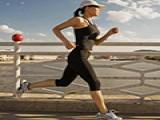 帮你纠正你的跑姿,让你跑的更加轻松、优美