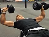 从瘦弱少年到肌肉型男,4年健身改变的不仅仅只是外表