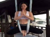 """从""""扁平公主""""到""""凹凸有致"""",健身给了我身体重生的机会!"""