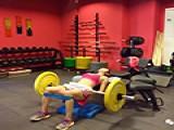 95→120→95,谁没胖过,但她靠健身逆袭瘦回去了!