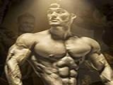 让别人第一眼就能看出你在健身——最科学胸大肌训练方法