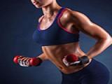 健身动作:你不得不知的,练出完美上胸大肌的三个健身动作!