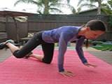 徒手练腹肌最好的方法 传统卷腹健身工具统统不需要