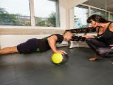 每天坚持100个俯卧撑,改变的不仅仅只是胸肌!