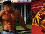 催出来的肌肉留不住的身材,健身走捷径注定会得不偿失