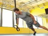 1个TRX,5个动作,在家也能增长全身力量!