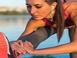 几个简单拉伸动作,改善你健身后肌肉酸痛提升你健身效率!
