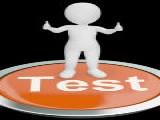 如果用这6个测试健身水平,你都达标吗?