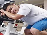 肥胖的人怎么健身?请不要犯这四大错误