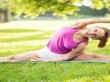 瑜伽练习,关节肌肉容易受伤?你要这样保护自己