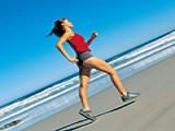 3种容易导致膝盖受伤的跑步姿势,你肯定中招了!