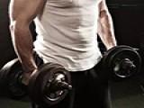 8个弹力橡胶带肩部热身动作 全方位拉伸上半身