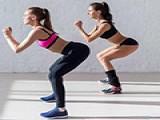初学者健身训练计划 教你高效锻炼全身