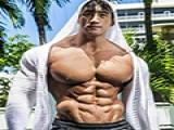 快速增大胸大肌,5个动作肥大你的上胸与下胸,练出有看点的胸肌