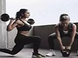 健身解锁的不仅仅是颜值,还有这5大技能!