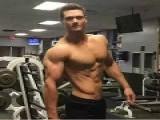据说这些是健身后最常见的肌肉形态,你是哪种?