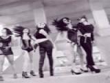有氧舞蹈的风格原来是这样,好身材也可以跳出来!