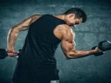 肌肉男不易做,想练出宽阔的肩膀,这5个错误5个技巧你要知道!