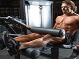健身动作不光要姿势标准,速度同样重要,这两个收缩你是否知道