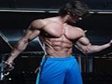 4组二头增肌锻炼动作,教你怎么让二头肌肉充满泵感