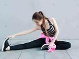 超有效!每天5分钟,健康塑形不受伤!让你的曲线更加优美!