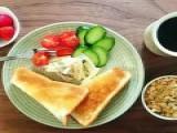 吃早餐你必须知道的原则与雷区,你都吃正确了吗?