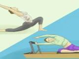瑜伽,还是普拉提?本文帮你克服选择困难症