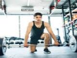 提高体能 强化身体素质,怎能少了这5个动作!