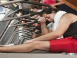 生病了,究竟应该休息还是坚持训练?