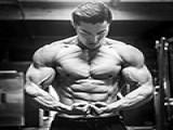 健身后体形还是没变化,你可能该训练背部肌肉了
