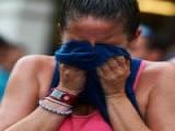 能跑马拉松就代表身体皇冠现金康吗?恰当的强度是关键