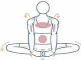 你的瑜伽还在蛮练吗 肌肉发力方向你都作对了吗