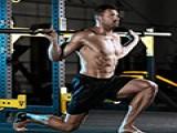 腿部肌肉锻炼五大动作详解 打造腿部终极泵感