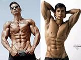 当体脂5%的肌肉男停止皇冠现金身, 多久会变成死胖子?