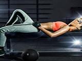 5种方法,你可以用哑铃和长凳来练全身肌肉