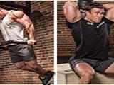 高强度刺激肱三头肌生长的4个办法,成就完美麒麟臂